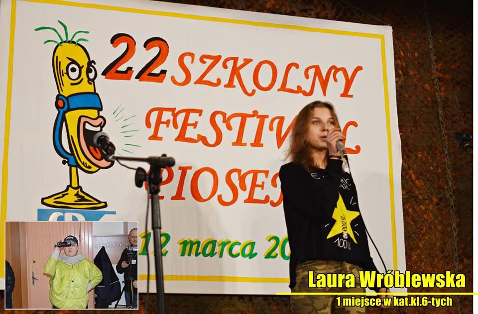 22. Szkolny Festiwal Piosenki