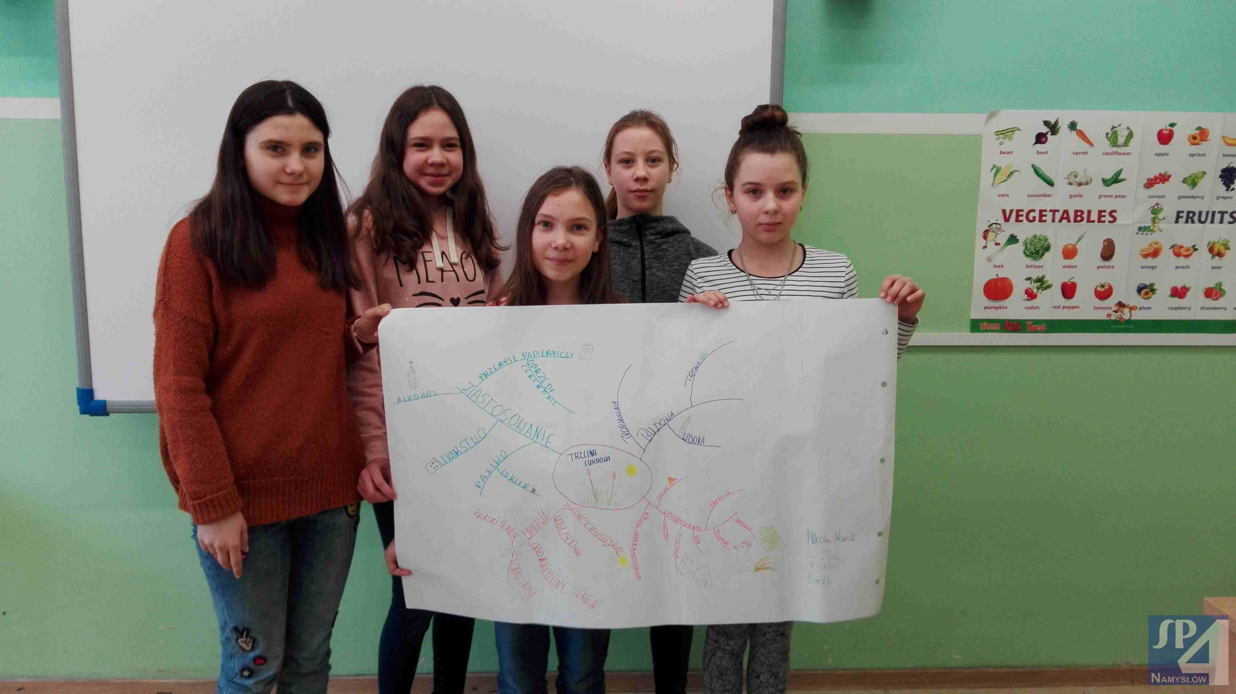 Akademia Bystrzaka klasa 6b – 4 luty 2017
