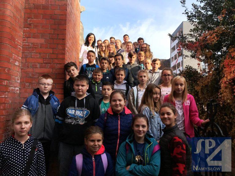 Wycieczka do JumpWorld i Muzeum Przyrodniczego