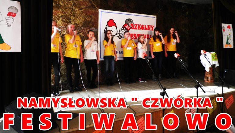 24 Szkolny Festiwal Piosenki – podsumowanie
