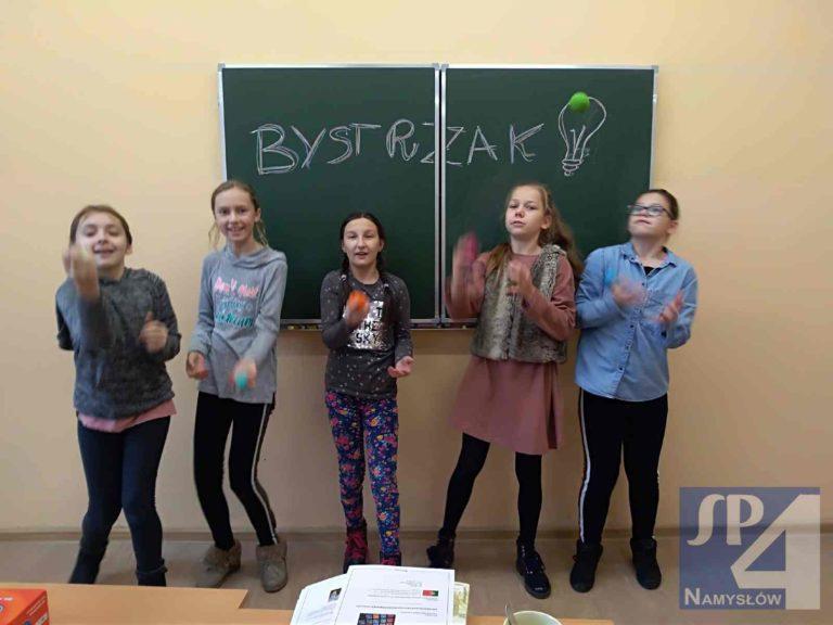 """""""Bystrzak"""" to świetny pomysł na sobotnie przedpołudnie"""