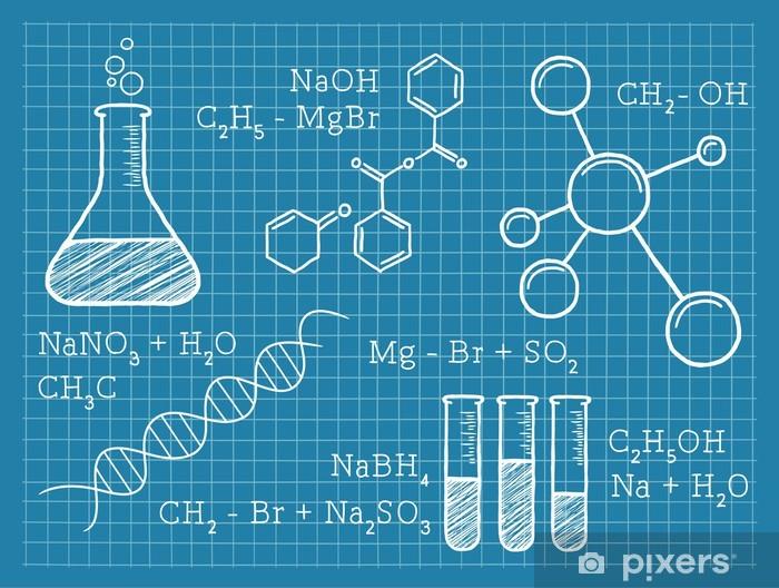Materiały pomocnicze z chemii